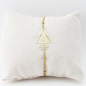 bijoux fantaisie, bracelet artisanal