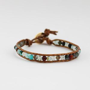 bracelet wrap pour femme