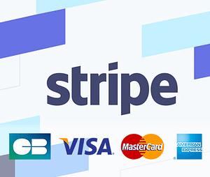 Delina paiement sécurisé Stripe