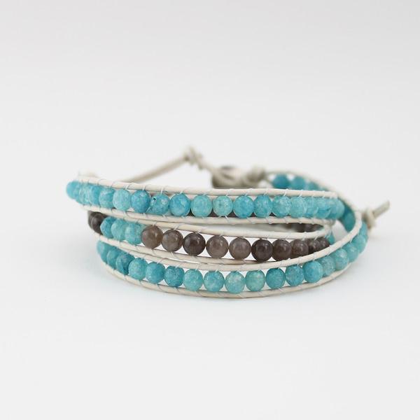 bracelet wrap femme