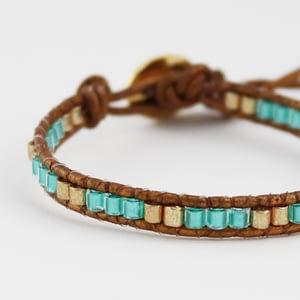 bracelet wrap fabriqué en France