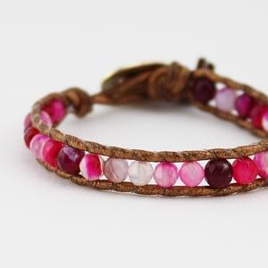 bracelet wrap pour enfant