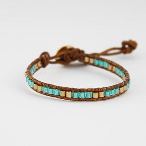 bracelet wrap bijoux pour femme