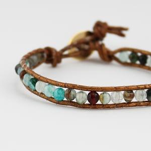 bracelet wrap Bali